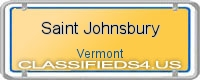 Saint Johnsbury board